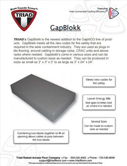 GapBlokk